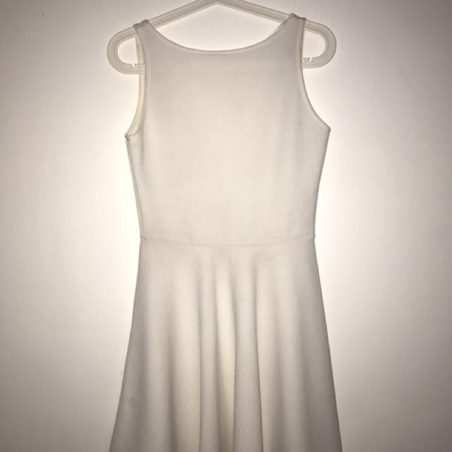 (Only used once) Pull & Bear backless dress