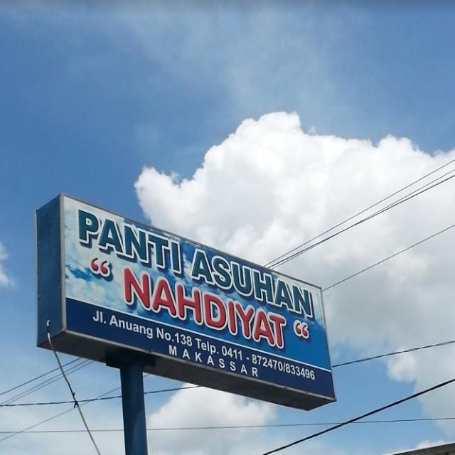 Panti Asuhan NAHDIYAT Makassar