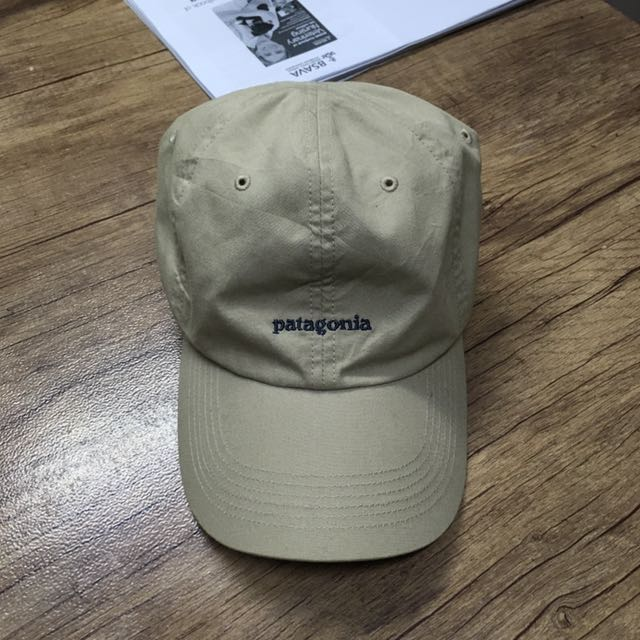 Patagonia 6 Panel Hat 36b82846b3e