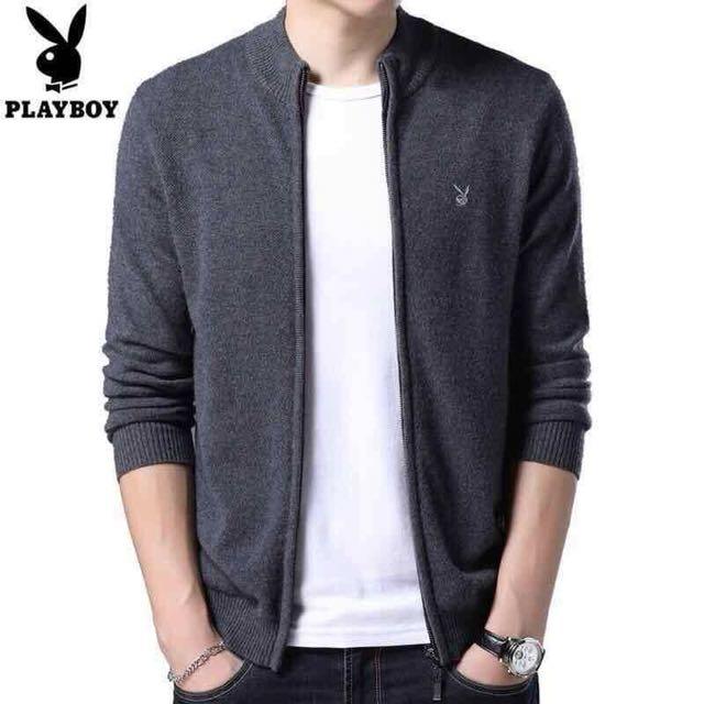 Playboy Men's sweatshirt