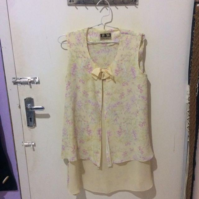 Preloved - Mini dress Contempo