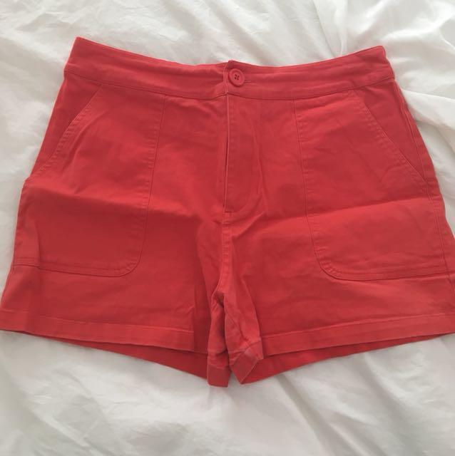 Princess Highway shorts