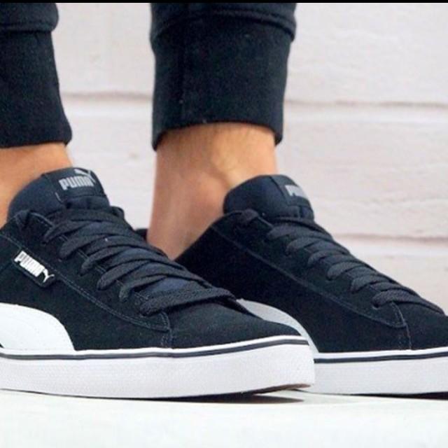 puma vulc sneaker