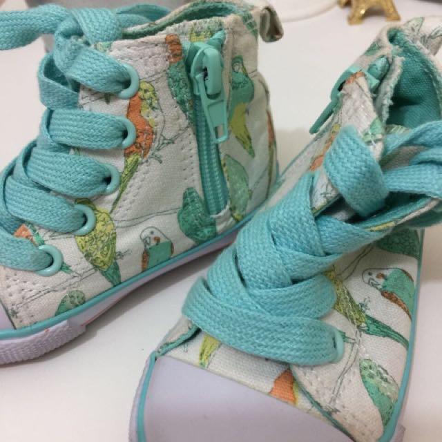 Pumpkin Patch shoes