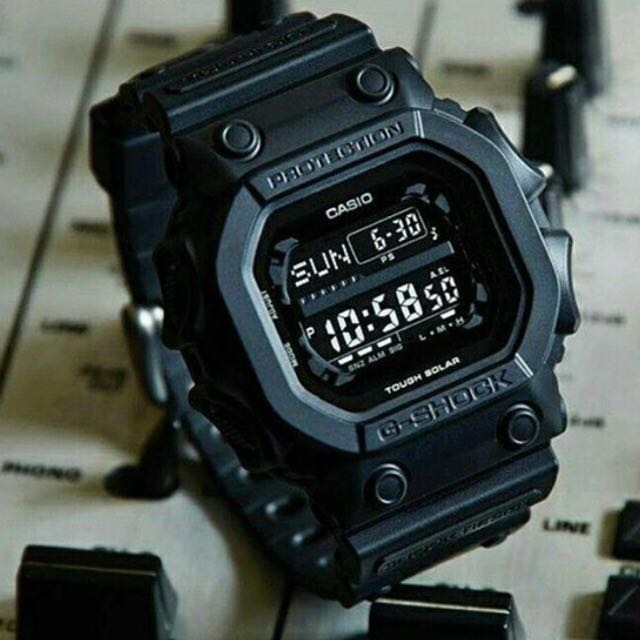 5e41736c6d970 Ready Stock Limited Pcs!!! Authentic Brand New Casio G-Shock Stealth ...