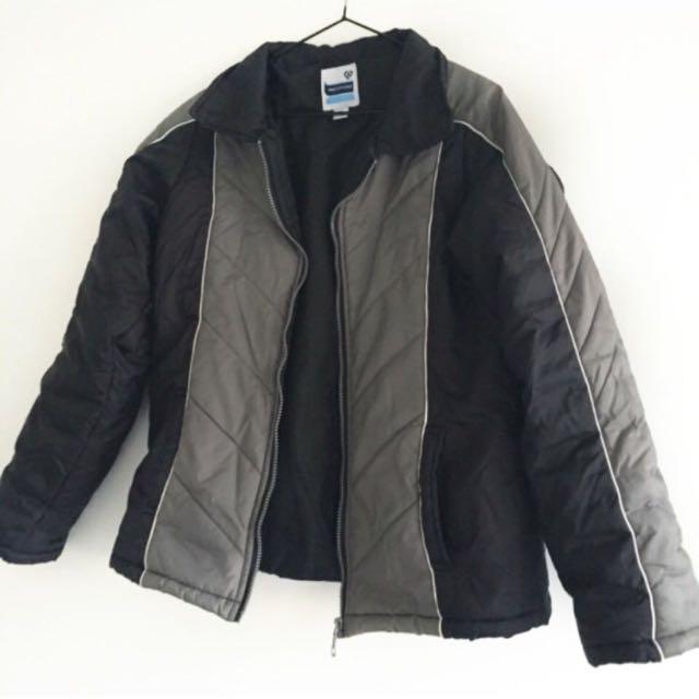 Roxy Puffy Jacket