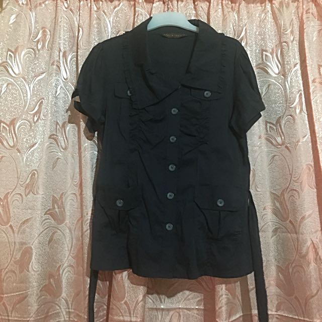 Samlin Ladies Blouse XL