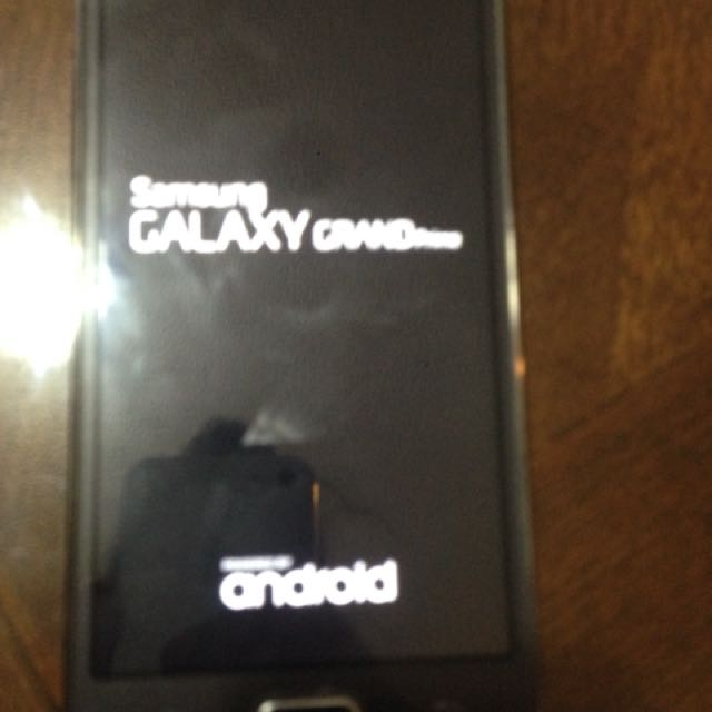 Samsung grand prime. Warranty