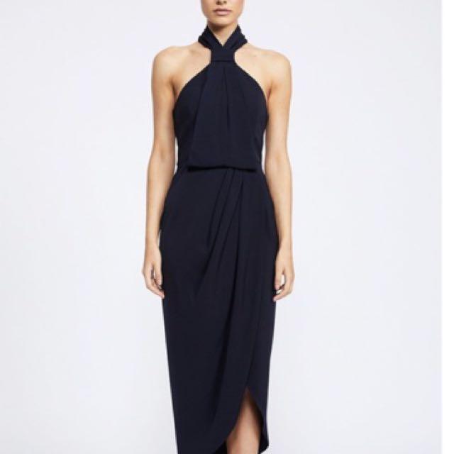 Shona Joy - Core Knot dress size 10