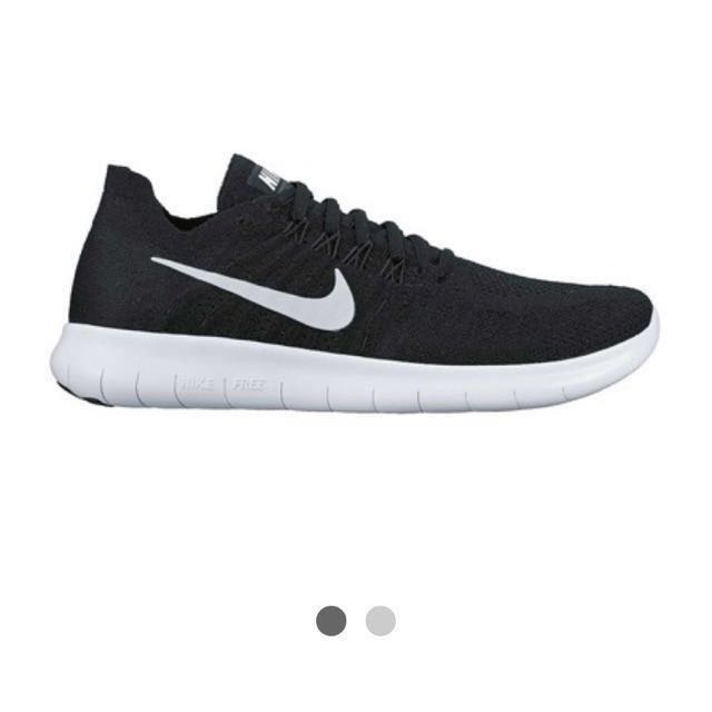 Size 7 authentic Nike Free RN