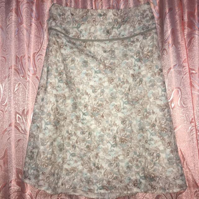 So-En Skirt