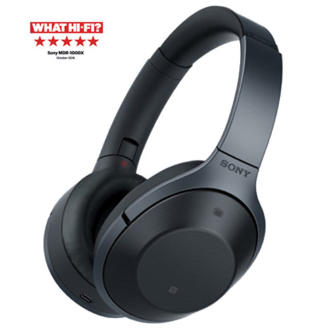 sony mdr 1000x warranty wireless bluetooth active noise canceling rh sg carousell com PS3 Wireless Stereo Headset Problems PS3 Wireless Stereo Headset Manual