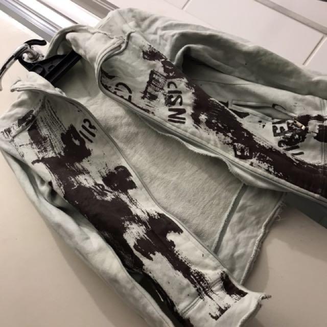 Supre Jacket 💯
