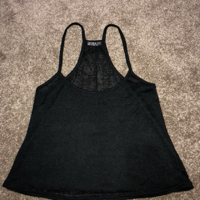 Tank top. NZ size Small