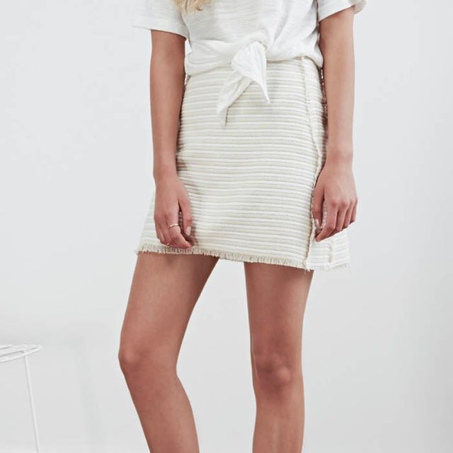 The Fifth Label Fifteen summers skirt