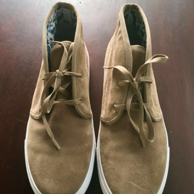 Tory Burch Semi- sneaker boots