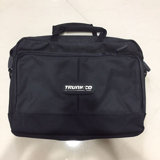 Samsonite Trunk En Co.Trunk Co By Samsonite 3 In 1 Laptop Bag Men S Fashion