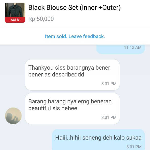 Trusted👍Thanks for shopping!! 😙😙