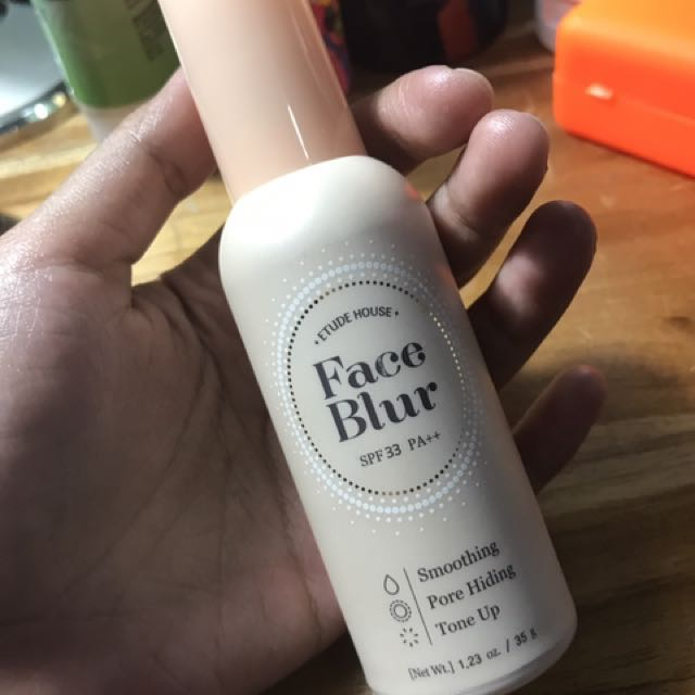 TURUN HARGA ETUDE HOUSE FACE BLURR Original