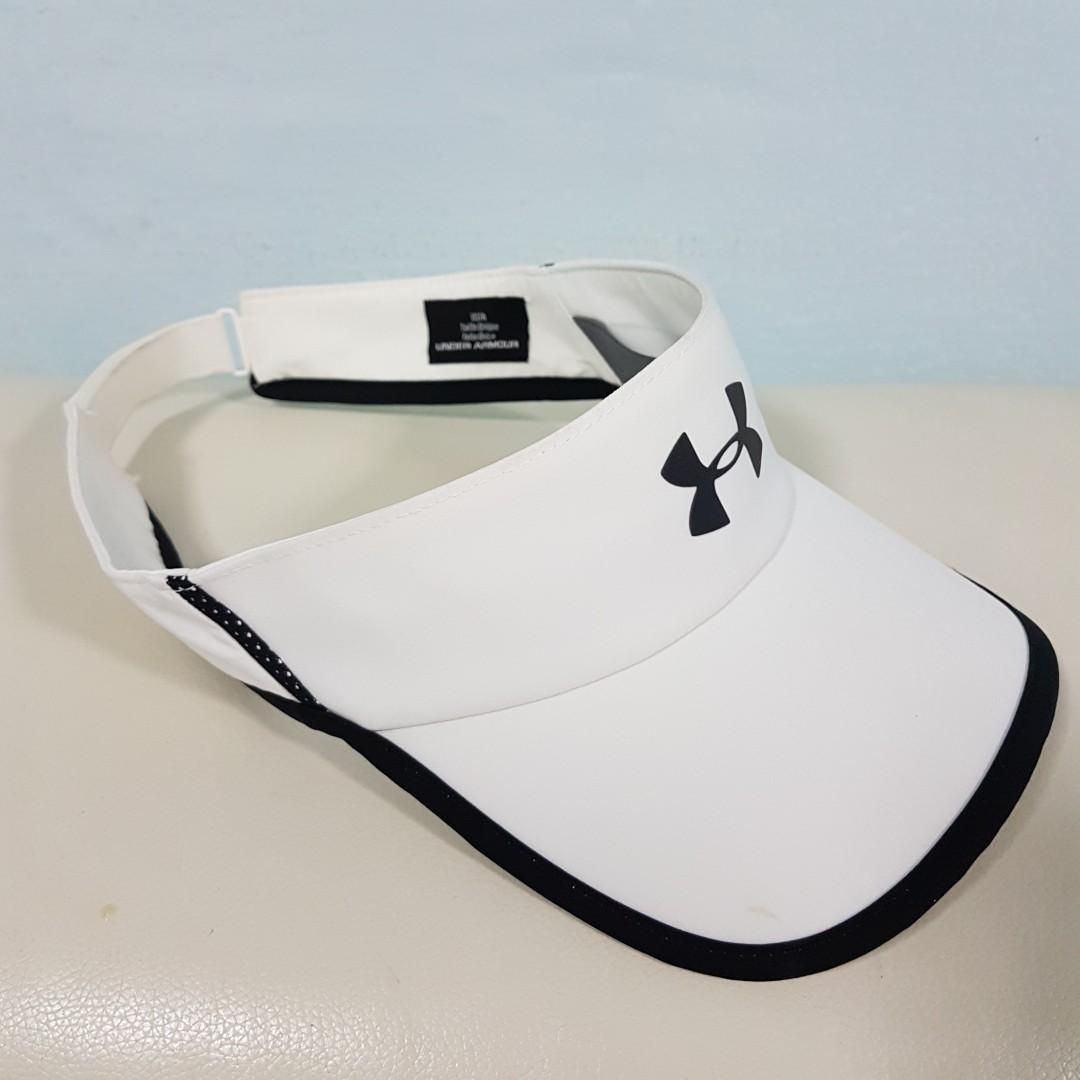 Under Armour Tennis Caps   Visors f6c5699fa490