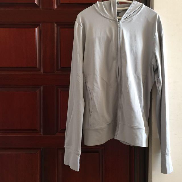 Uniqlo休閒風外套#150cm