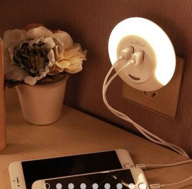 USB檯燈