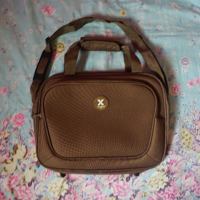 Voyager Laptop Bag