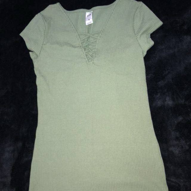 Women's casual top. NZ size 10