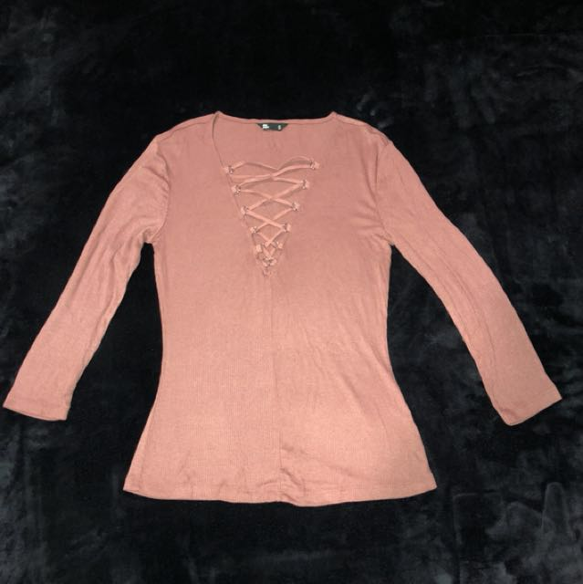 Women's top. NZ size Medium