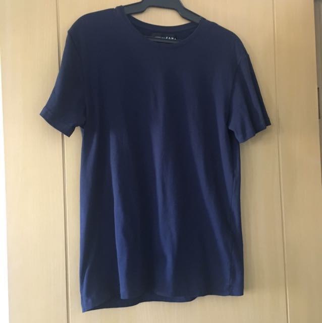 Zara Superslim Fit Shirt