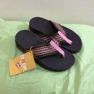 Fitflop Surfa Flamingo US 6