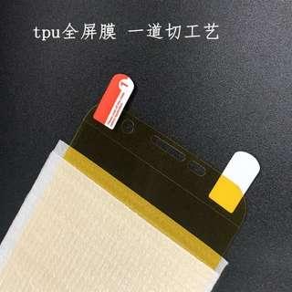 S8 s8+ note 8全屏貼,如有浮邊氣泡,重貼