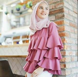 Mikayla pink