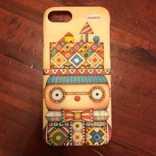 POOKIE iPhone 7 phone case