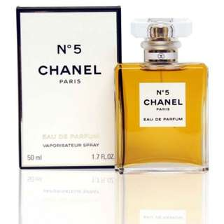 Chanel No 5 Eau De Parfum