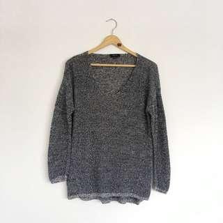 Aritzia Babaton jarrod Sweater | small