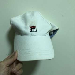 Fila 帽子
