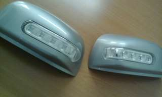 Cover mirror sx-4 with lamp
