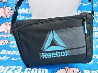 Reebok Delta Shade Messenger bag / Tas selempang ORIGINAL BNWT