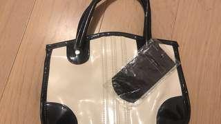 Adidas small handbag