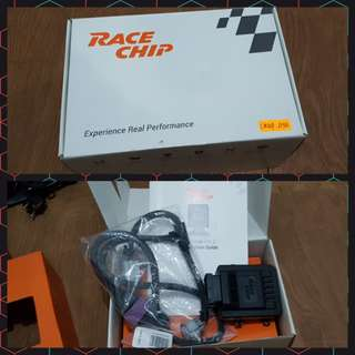 RACE CHIP FOR FORTUNER 2KD ex Fortuner VNT 2014