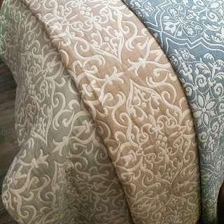 🚚 越用越軟的日本緹花棉紗薄毯 沙發墊 單人/雙人 3色現貨中