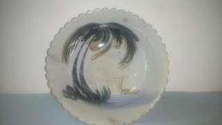 二 三零年代陶器碗公