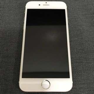 平讓 iPhone 6 64G Gold 金色