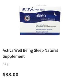 Activa well being
