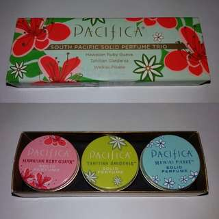Pacifica Solid Perfumes - 10g