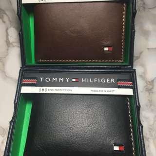 Tommy men's wallet