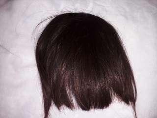 Poni HairClip