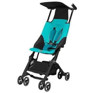 New GB Pockit - Blue Capri - Year End Sales!