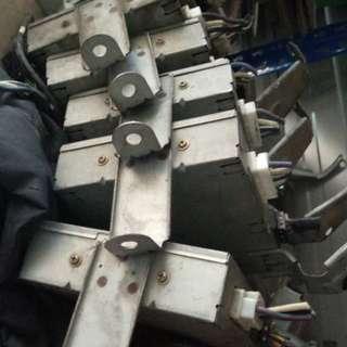 Ecu power steering Mira l6/l5 kancil